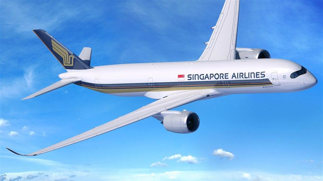 Nebesům kralují Asiaté, evropské i americké aerolinky propadly