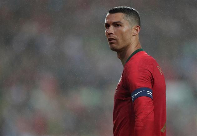 993fced85 MS 2018 - Fotbal   V den bitvy na MS: Ronaldo dostal od Španělů obří ...