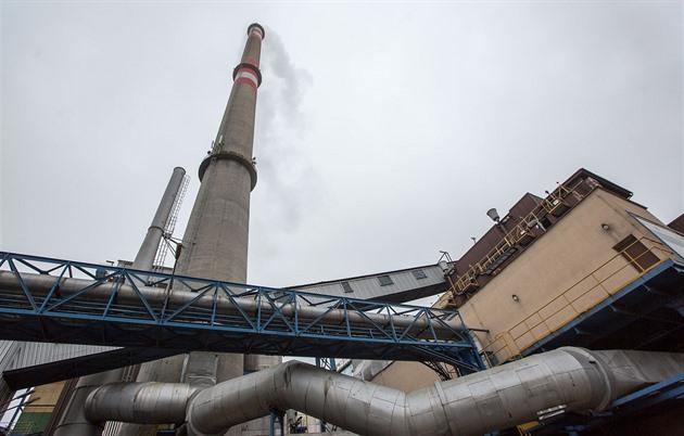 Strakonická teplárna znovu hrozí omezením dodávky tepla pro sídliště