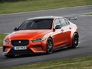 Legendy 2018: Jaguar XE Project 8