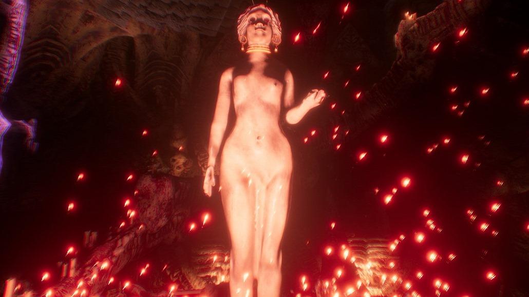 nejlepší videohry sexuální scény