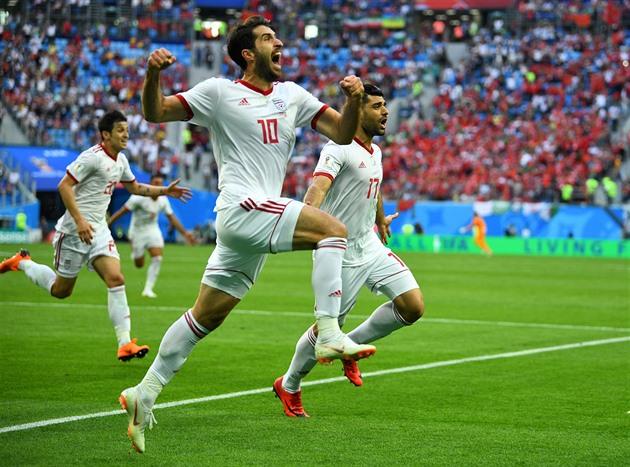 Ruskosvé utkání protiEgyptu odehrálo už v úterý večer a vítězství