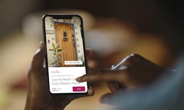 Na Airbnb koronakrize tvrdě doléhá. Získá miliardovou finanční injekci