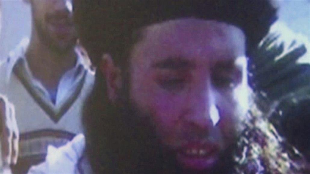 Tálibánksý vůdce mulla Fazullah byl zabit při amerických náletech ... 289bcad42b