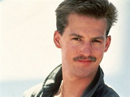 Anthony Edwards ve filmu Top Gun (1986)