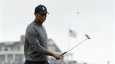 Tiger Woods na US Open