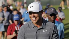 Brooks Koepka obhájil titul na US Open.