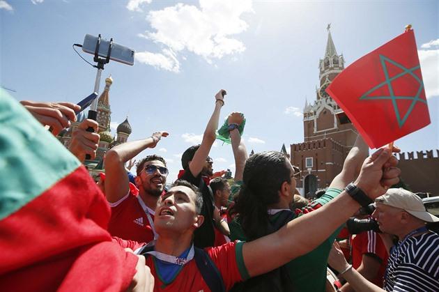 Portugalsko - Maroko, Ronaldo chce nasměrovat svůj tým k postupu