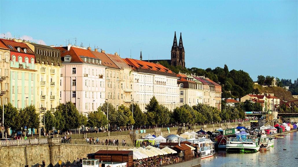 Speed dating Praha (rychl rande) | Seznamovac veer