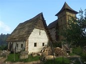Kingdom Come: Deliverance: From Ashes DLC