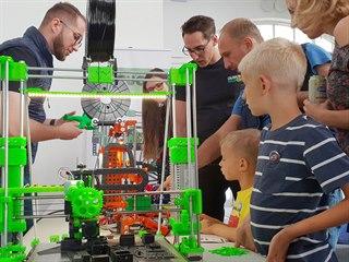 3D tisk je základem mnoha DIY projektů, narazíte na něj na každém kroku.