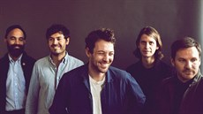 Kapela Fleet Foxes