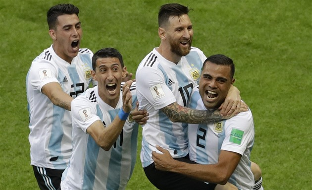 Argentina în loc de Brazilia? Cehii vor juca pregătirile la Dresda