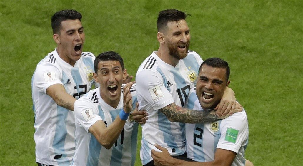 Argentina místo Brazílie. Češi by přípravu měli sehrát v Drážďanech