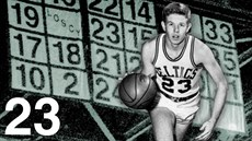 Frank Ramsey, slavná 23 z Boston Celtics