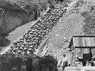 Mauthausen Uzavrel Schody Smrti Vedle Nich Chce Postavit Vytah