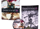 Darksiders 3 Apocylypse Edition