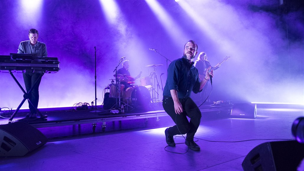 Kapela Future Islands