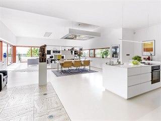 Interiér dokonale vystihuje majitelku a prozrazuje její zaujetí a náklonnost k...