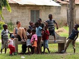 Tanzanie seznamky zdarma