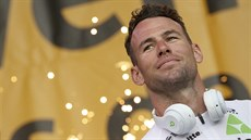Mark Cavendish na Tour de France.