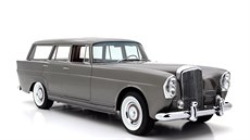 Bentley S2 Wendler