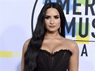 Demi Lovato (Los Angeles, 19. listopadu 2017)