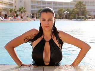 Ornella - Léto v plavkách - Tunis