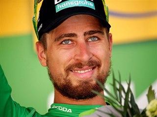 Peter Sagan (Tour de France, 15. 7. 2018)