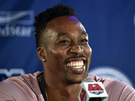 Dwight Howard jako posila Washingtonu