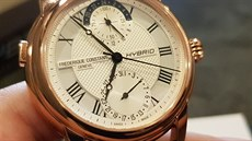 Hodinky Frederique Constant Hybrid Manufacture