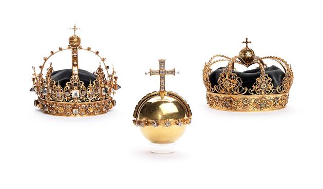 Zloději ve Švédsku ukradli královské klenoty fd10a67708