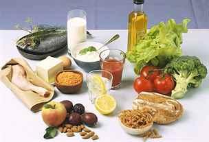 Zdravý jídelníček: stačí tři porce, důležitá je pravidelnost a složení