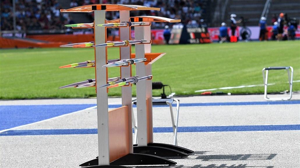 Odložený světový šampionát atletů v Eugene bude v červenci 2022
