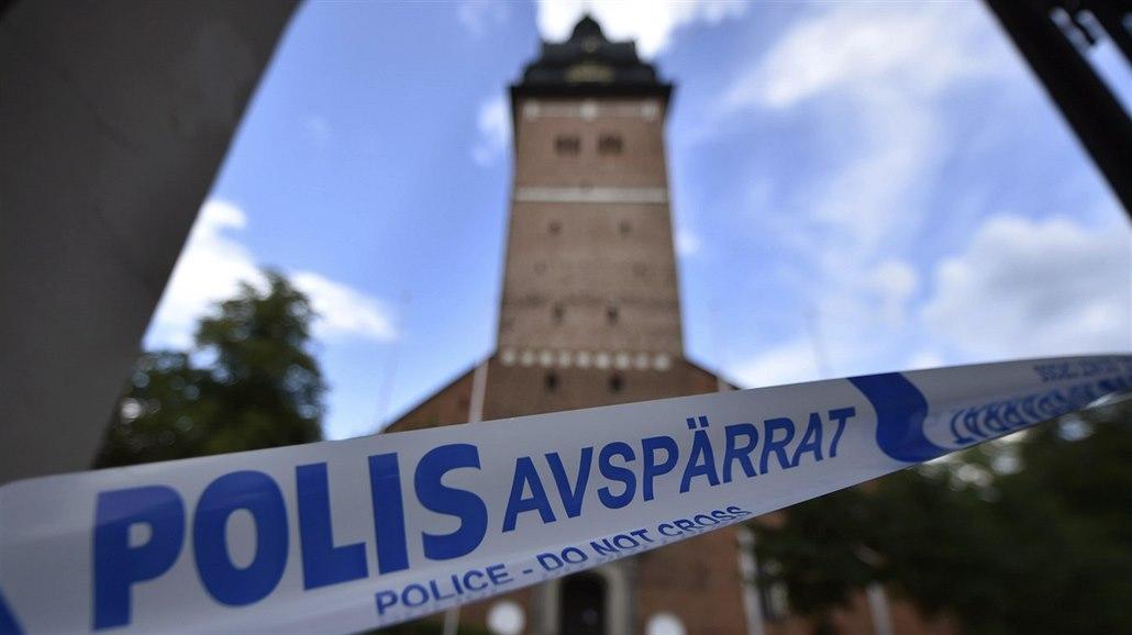 Švédská policie zatkla podezřelého z krádeže královských klenotů ... 1dce12886c