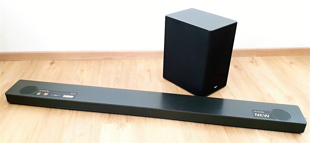 Nejlepší způsob připojení reproduktorů prostorového zvuku