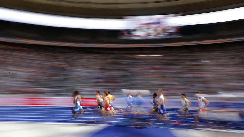 Dvacet atletů z dopingově rizikových zemí přišlo o start v Tokiu