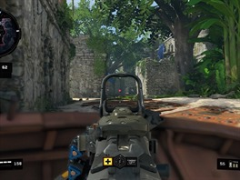 Call of Duty: Black Ops 4 (beta)