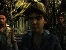 The Walking Dead: The Final Season – Episode 1
