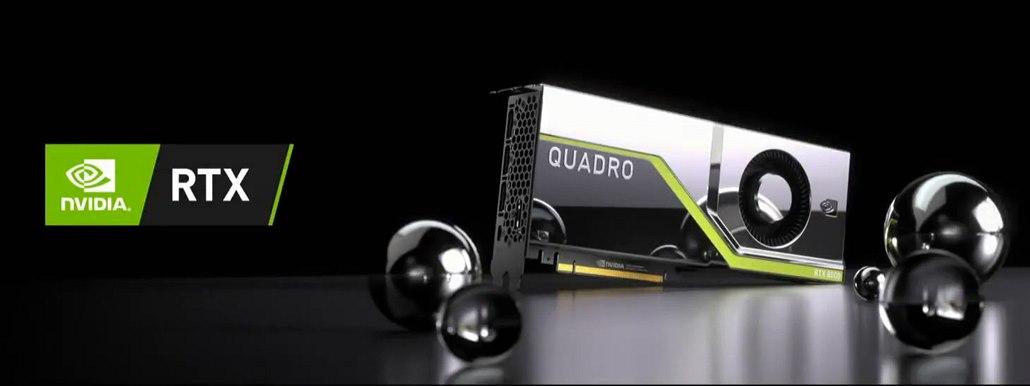 Nvidia Ma Novou Generaci Grafickych Karet Profi Modely Doplni
