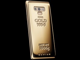 Caviar Samsung Galaxy Note 9 Fine Gold_2
