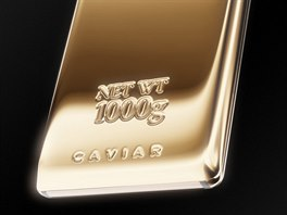 Caviar Samsung Galaxy Note 9 Fine Gold_4