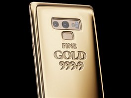 Caviar Samsung Galaxy Note 9 Fine Gold_3