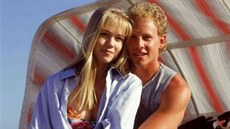 Beverly Hills 90210 - Steve a Kelly