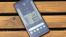 Android 9.0 DP4 (Beta 4) na Nokii 7 Plus