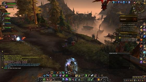 Sexuální videa z World of Warcraft
