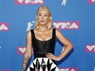Iggy Azalea na MTV Video Music Awards (New York, 20. srpna 2018)