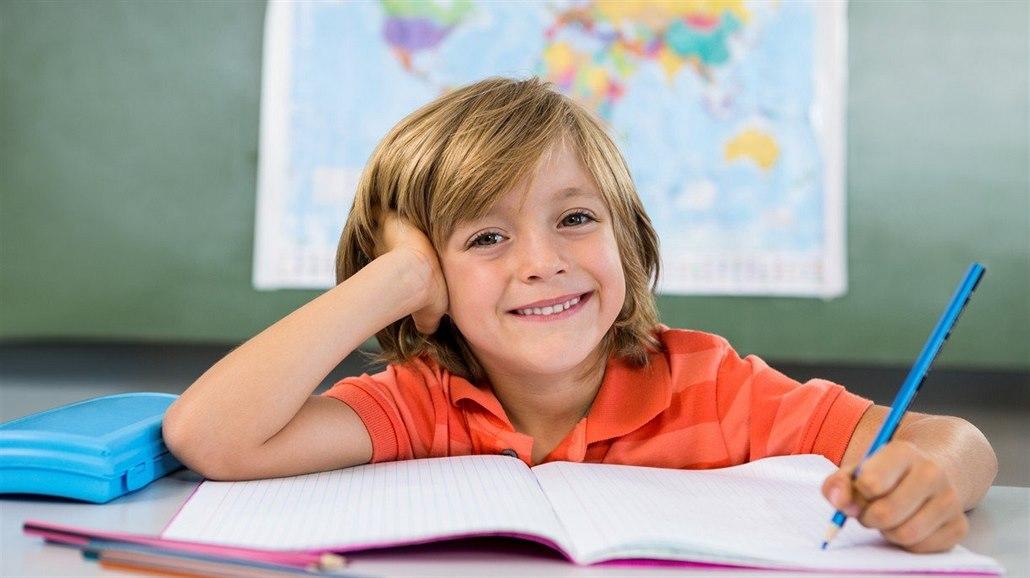 Usnadněte dětem nástup do školy. Nastavte pravidla a mluvte o všem