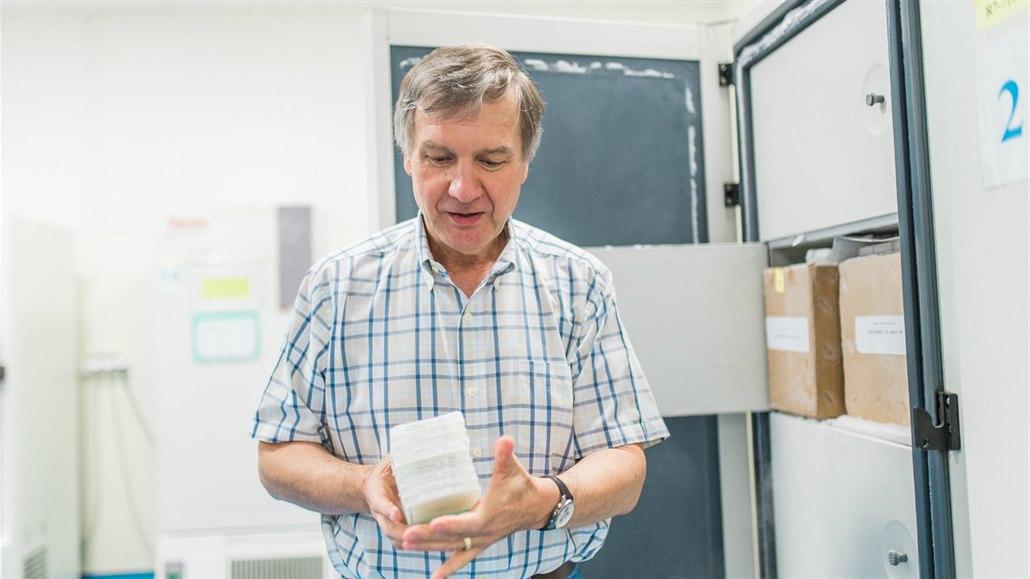 Bojujte za povolení úpravy genů u rostlin, vyzvali olomoučtí vědci premiéra