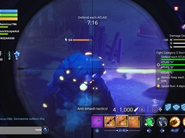 Fortnite: Canny Valley